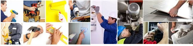 Enviro Clean Building Maintenance Services : Operation general contracting department fast way